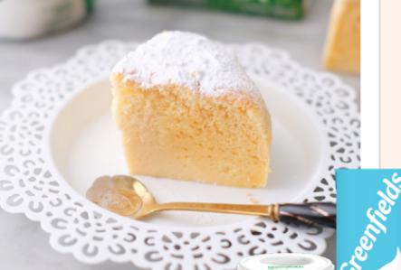 Resep Kue dan Pasta dari Olahan Yogurt, Nikmat untuk Buka Puasa. Foto: PR Greenfields