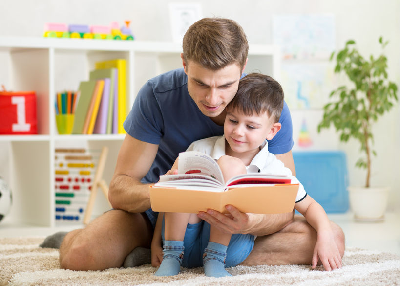 Ilustrasi: Kids to read.com