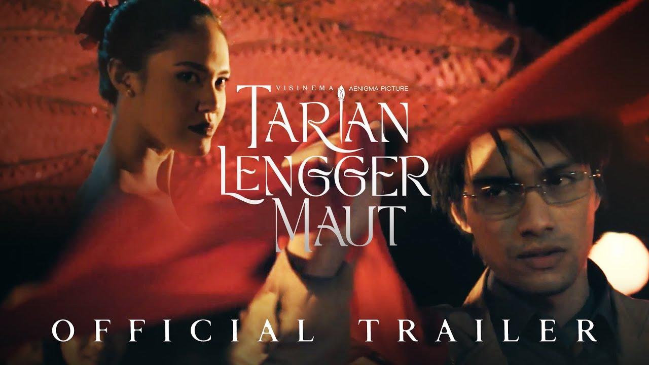 Poster Film Tarian Lengger Maut (Foto: Visinema Pictures)
