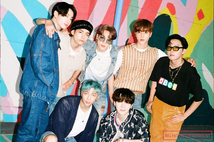 BTS Pecahkan 2 Rekor Guinness World Records. Foto: Guinness World Records