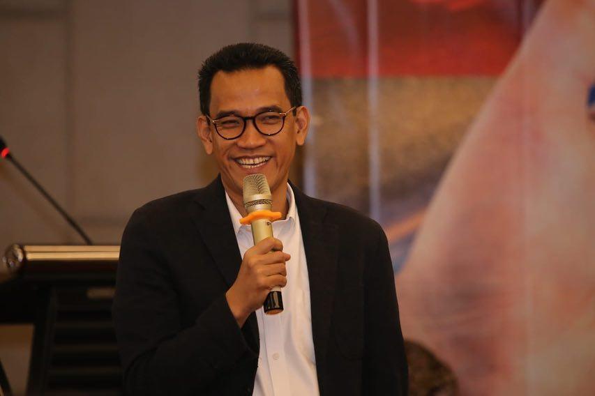 Soroti Latar Belakang Menteri, Refly Harun: Jokowi Mau Cari Apa?