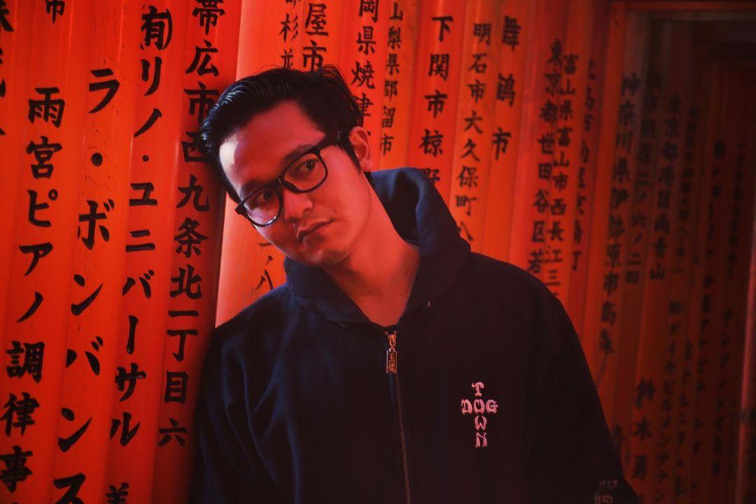 Rudi Subiyakto, Warga Negara Indonesia yang tinggal di Kyoto, Jepang. Foto: Dok pribadi for GenPI.co