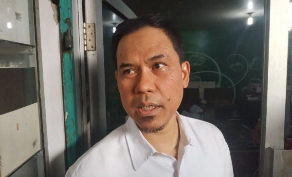 Pakar Bongkar Alasan Munarman Layak untuk Ditangkap. Foto: Antara