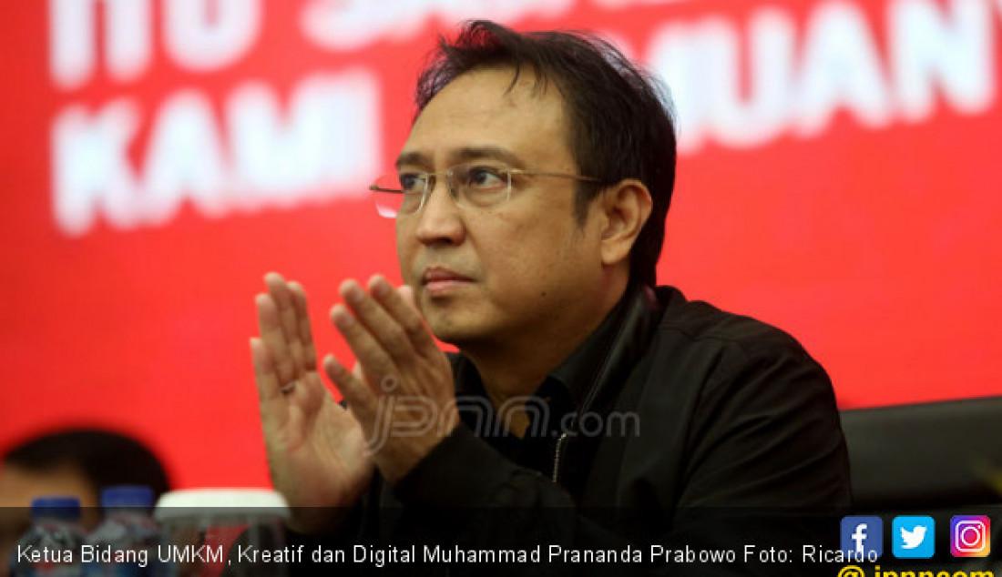 Isu Prananda Bakal Gantikan Megawati, Pakar Berikan Analisis Jleb