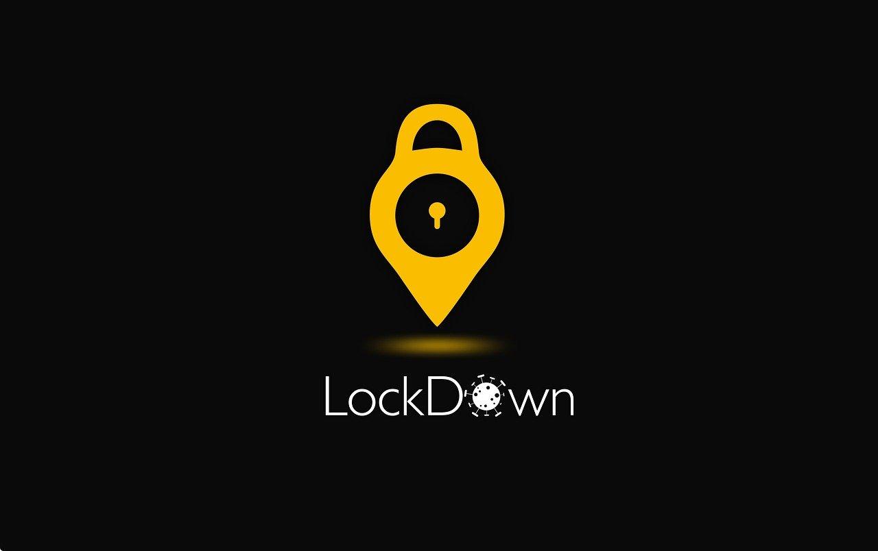 Gawat Banget! WHO Minta Dunia di Lockdown Lagi
