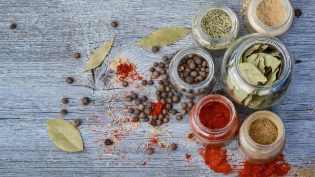 Bisnis Bumbu Dapur Bawa Banyak Hoki , Rezeki Mengalir Tak Putus