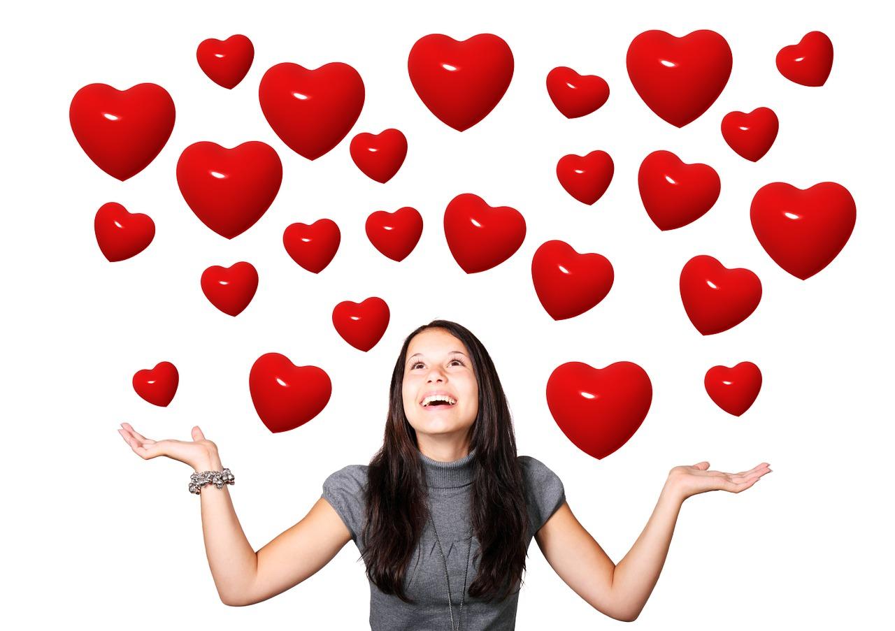 Kalau Cuma Kasihan, Jangan Pernah Jalin Cinta Sama Gebetan