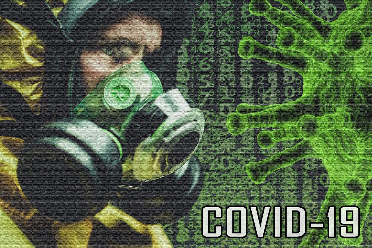 Ratusan Ahli Bilang Covid-19 Menular lewat Udara, WHO Bagaimana?