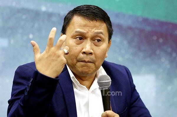 PKS Blak-blakan Dukung Partai Demokrat, Istana Ngeri-Ngeri Sedap (Foto: JPNN.com/GenPI.co)
