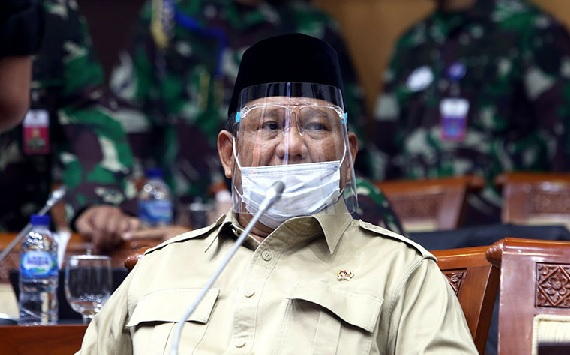 Politikus PKS Bongkar Fakta Mengejutkan, Prabowo Makin Terpojok