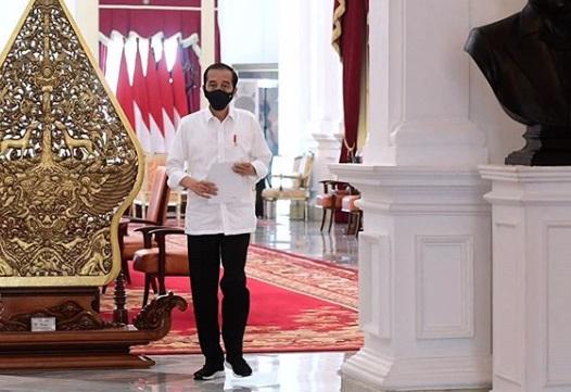 Rezim Jokowi Dianggap Paling Mengerikan, Bongkar Fakta Ini