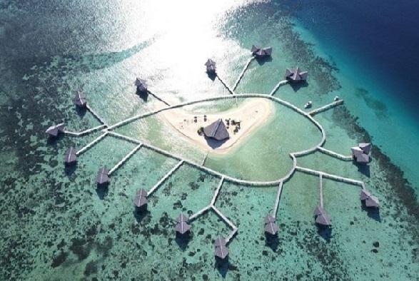 Romantis Banget, Ini 3 Pulau Terbaik untuk Bulan Madu