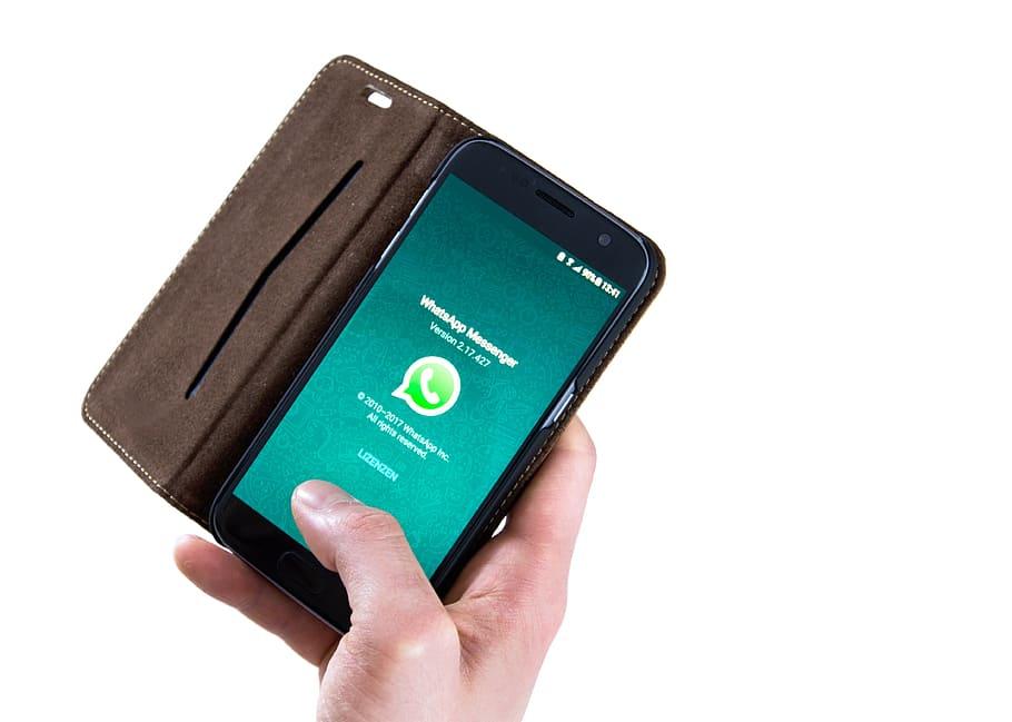 Ajaib! Nomor WhatsApp Sulit di Hack Bila Kamu Aktifkan Ini