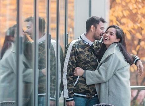 Nagita Slavina Bongkar Rahasia Pernikahannya Dengan Raffi, Faktanya Mengejutkan, (Foto: Instagram/ raffinagita1717)