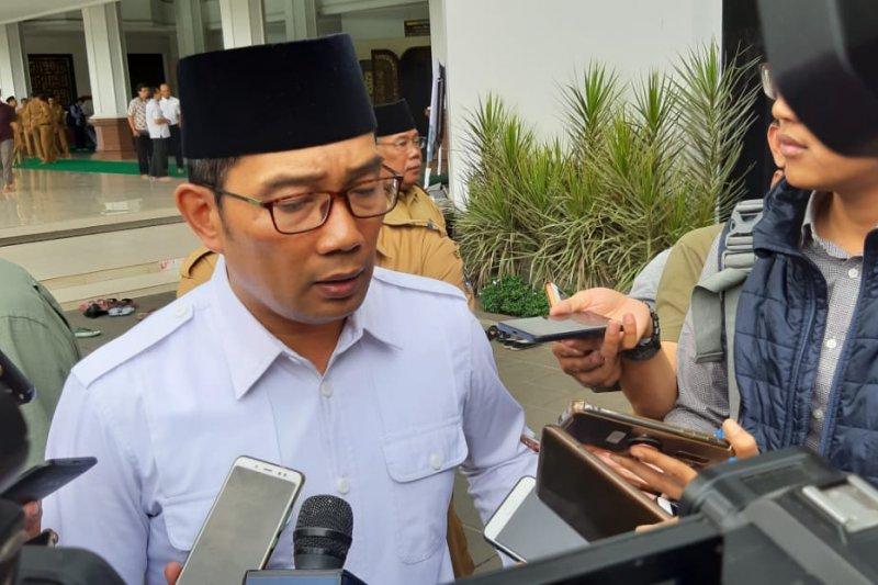 Gubernur Jawa Barat M Ridwan Kamil atau Emil. (Dok ASJ)