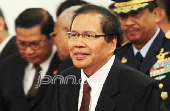 Rizal Ramli Bongkar Kekacauan Ekonomi Indonesia, Mengerikan! (Foto: jpnn/GenPI.co)