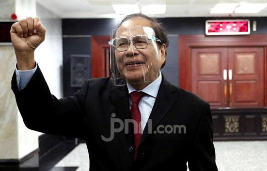 Mendadak Rizal Ramli Warning Jokowi, Mengerikan