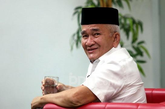 Ruhut Sitompul Bongkar Fakta Pesta Raffi Ahmad, Skakmat Kadrun (Foto: JPNN.com/GenPI.co)