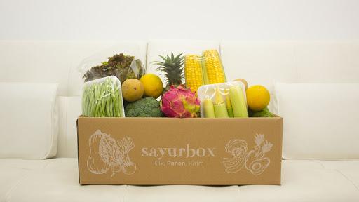 Sayurbox, Ide Kreatif Memangkas Jalur Distribusi Hasil Pertanian
