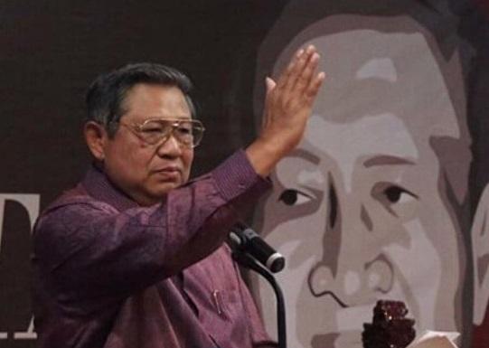 Mendadak SBY Bongkar Kebobrokan Politik Tanah Air (Foto: Instagram/sby)