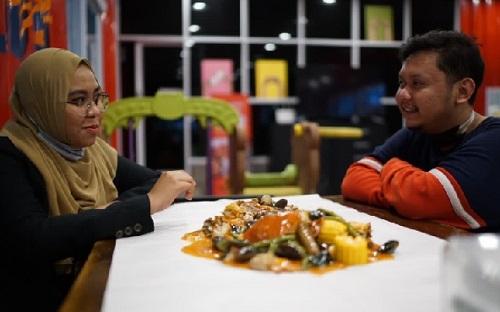 Rahasia Sukses Pemilik Restoran Griyo Eatery, Ini Caranya (Foto: GenPI.co)