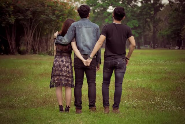 Waspada! Pasangan yang Ketagihan Selingkuh Sulit Dihentikan
