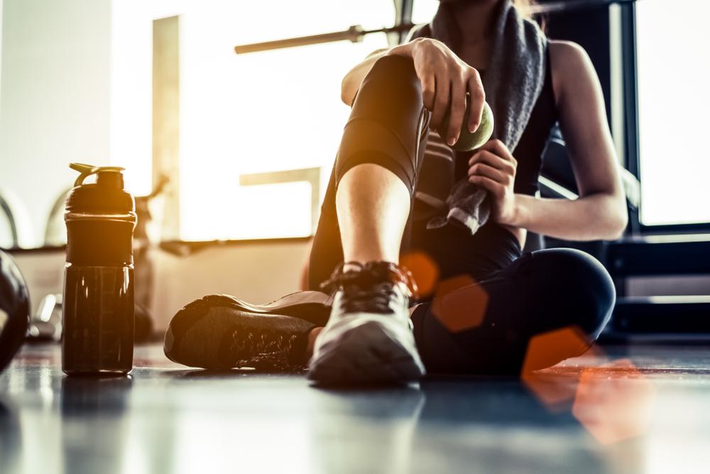 Tips Relaksasi Tubuh yang Mudah Dilakukan Setelah Olahraga. Foto: Shutterstock