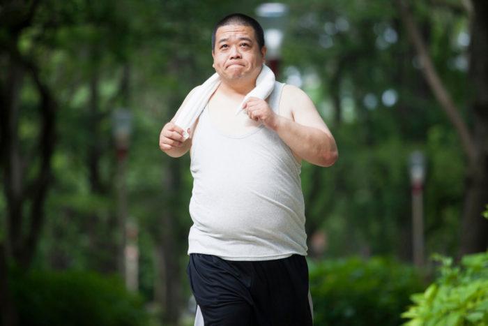 Tips Olahraga untuk Orang Gemuk agar Tidak Mudah Jenuh. Foto: Hellosehat
