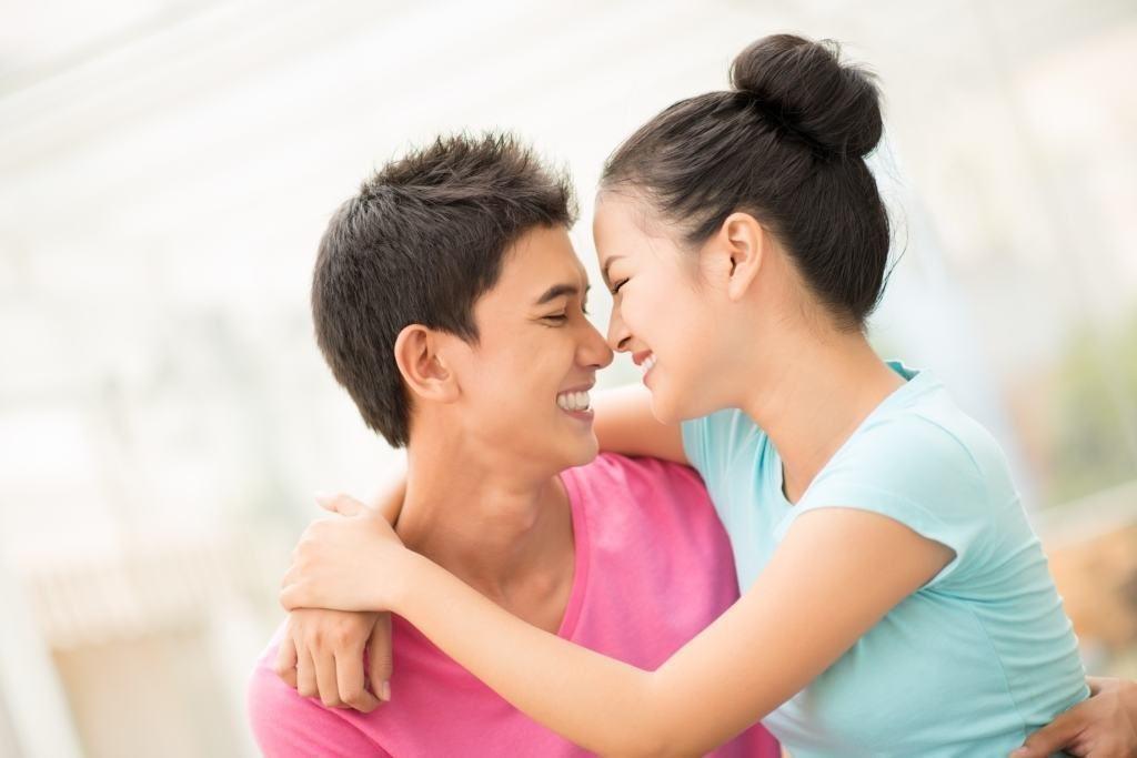 Saat Sedang Dimabuk Cinta, Ini Reaksi yang Terjadi di Dalam Tubuh