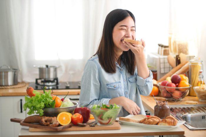 3 Pantangan Ketika Ingin Menaikkan Berat Badan
