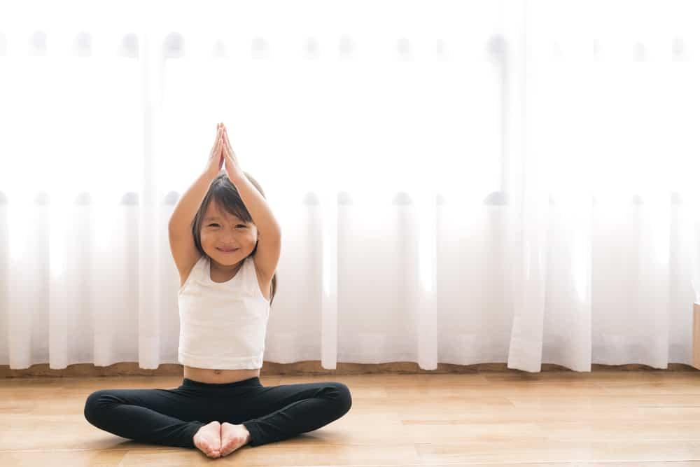 3 Olahraga Seru Bersama Anak di Rumah. Foto: Shutterstock