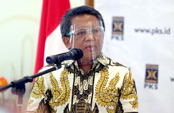 Pernyataan Eks Presiden PKS Sungguh Mencengangkan, Makin Ngeri! (Foto: JPNN.com/GenPI.co)