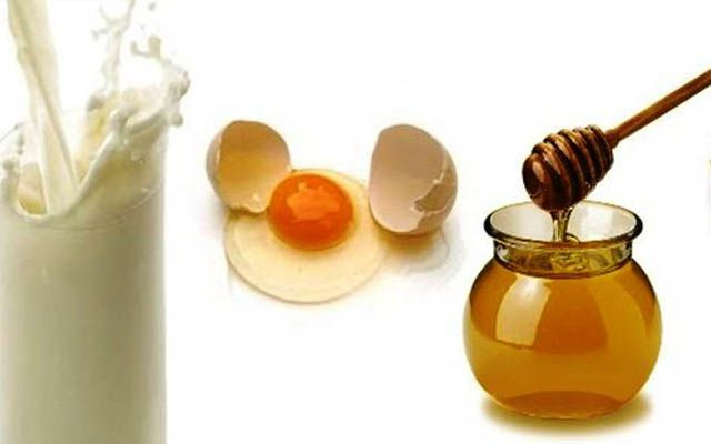 Konsumsi Susu, Telur dan Madu Efektif Perkuat Daya Tahan Tubuh