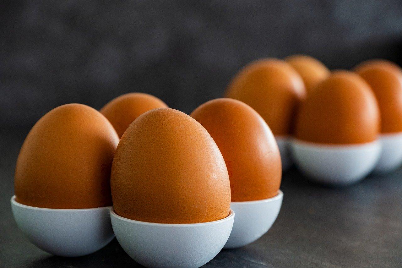 Makan Telur Tiap Hari Ternyata Manfaatnya Bikin Melongo