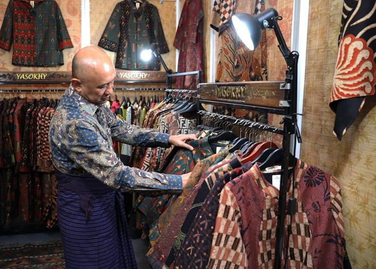 Dongkrak Penjualan Produk UMKM, Kemenkop Kucurkan Rp 2 Triliun. Foto: Biro Humas Kemenkop dan UKM