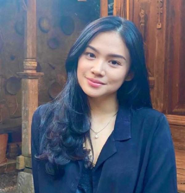 Putri Sulung Mulan Jameela Cantik Banget, Mirip Ibunya!
