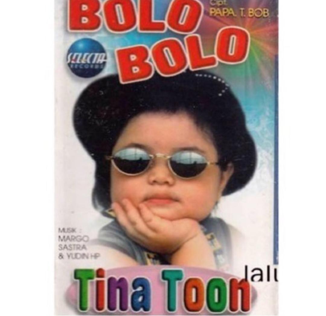 Perubahan Penampilan Tina Toon Sebelum dan Sesudah Jadi Pejabat