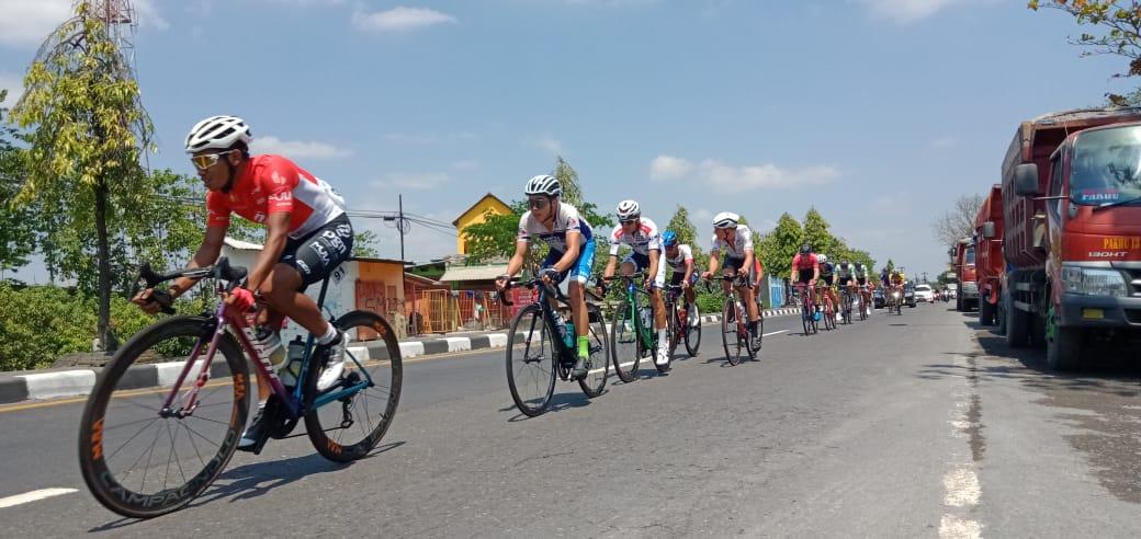 BRI Tour de Indonesia, Balap Sepeda Level Tinggi Bakal Digelar