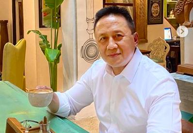 Triawan Munaf. Foto: Instagram @triawanmunaf