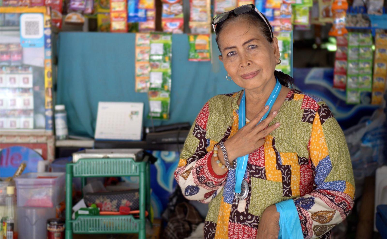Fitur Payment Link, Saran Pemerintah untuk Dongkrak Omzet UMKM