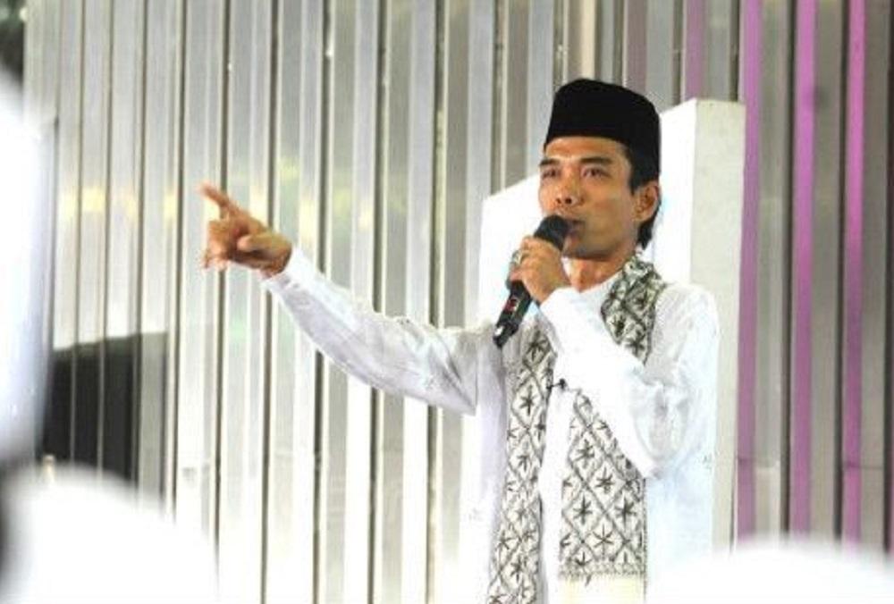 Akun Medsos Ustaz Abdul Somad Hilang, Pakar Hukum: Mulai Diincar
