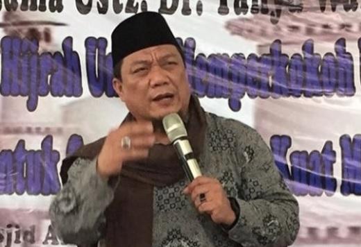 Mendadak Pendeta Ini Beber Fakta Ustaz Yahya Waloni, Bikin Kaget (Foto: YouTube)