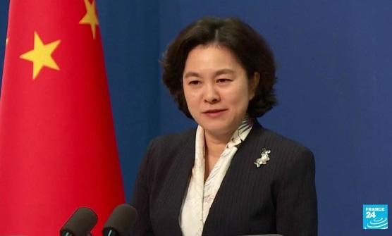 China Klaim Berjasa Bisa Menunda Wabah Virus Corona