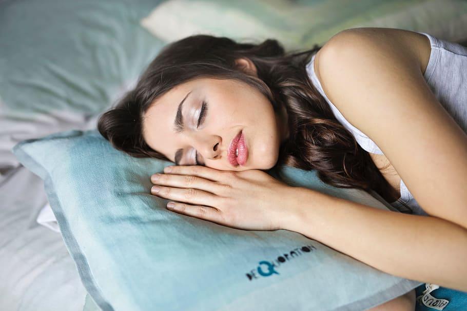 Tidur Terlalu Lama Itu Horor, Diabetes dan Jantung Kian Mendekat