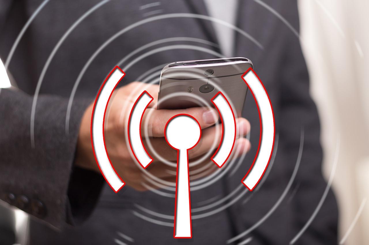 Selama Social Distancing, Pemakaian Wifi Meroket Tajam