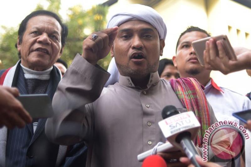 Habib Novel Buka-bukaan Kasus 6 Laskar FPI, Polri Bisa Tersudut