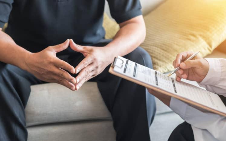 Ini 4 Masalah Kesehatan yang Rentan Dialami Pria Dewasa