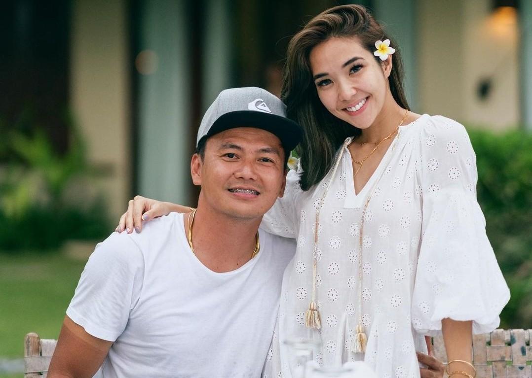 Wijin dan Gisel. Foto: Instagram/@jaysforeal