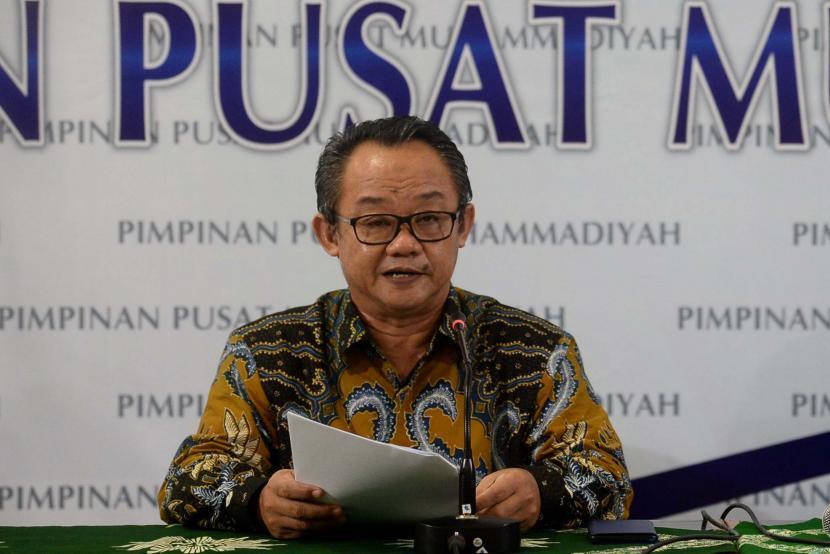 Mendadak Nadiem Makarim Kena Semprot Muhammadiyah