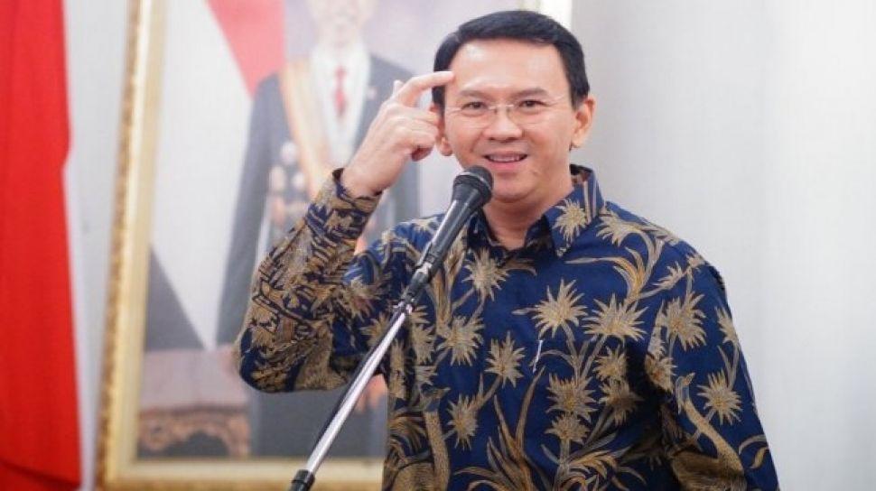 Ahok Masuk Jajaran Menteri, Analisis Ahli Hukum Top Mengejutkan